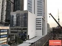 Phayathai Plaza Office Building For Sale