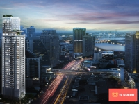 Condominium Celes Asoke For Sell