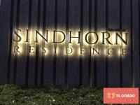 Luxury Condominium—— Sindhorn Residence