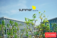 Bangkok Office Bang Na Summer Iasalle