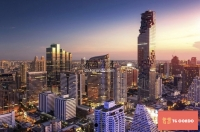TAIT 12 Luxury Project in Sathorn Bangkok