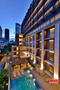 The Hudson Sathorn 7