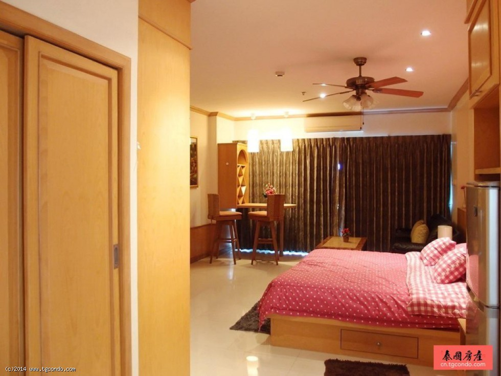 View Talay 5 Condo Pattaya for Sale