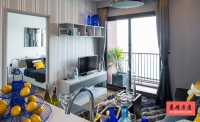 Wyne by Sansiri, 1 Bed-48.50 Sq.m.