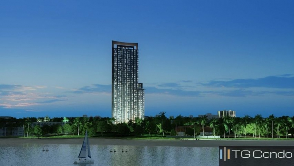 Nova Group Launches Ocean Pacific Luxury Condo in Na Jomtiem