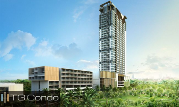 Veranda Group Launches New Luxury Project Veranda Beach Pattaya in 2014