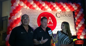 EIA Approval Celebrate Party for Cloud Condo Pattaya