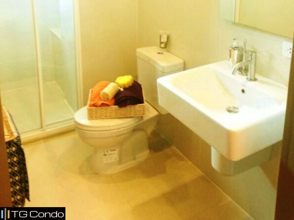The Base Central Pattaya Condo for Sale 1Bed