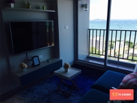 Centric Sea Condo for Rent,30th floor, Front Sea View