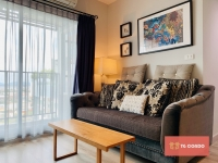 Centric Sea Pattaya 2Bedroom for Sale, 33rd Fl. 58sqm