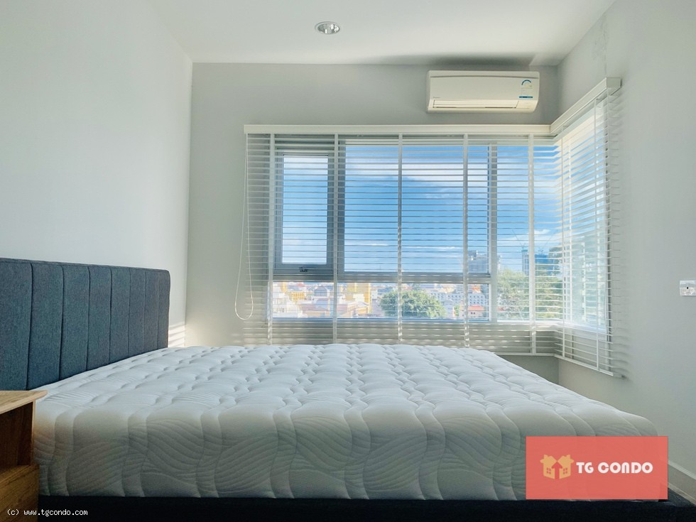 Centric Sea Pattaya 2Bedroom for Sale, 11th Fl. Building A