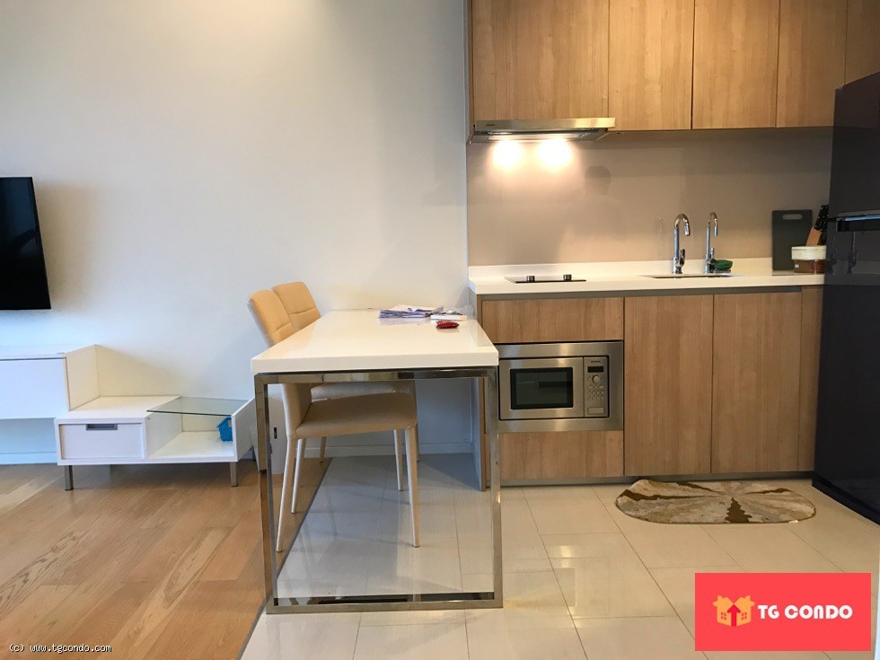 Circle Living Prototype Condominium For Rent