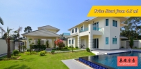 Green Field Villas 5