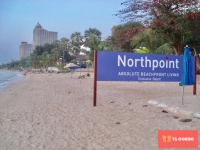 Northpoint Pattaya For Rent,  3 Bed