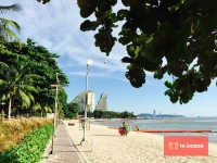 Northpoint Pattaya for Sale 1Bed/1Bath 70sqm, Direct Sea View, 39th Floor