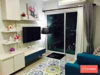 Centric Sea 2Bedroom for Rent, 28th floor, Sea View