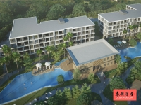 Chiang Mai Diamant Condo for sale