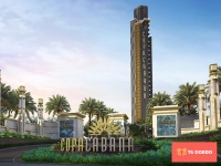 Copacabana Beach Jomtien Condo For Sale