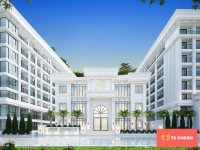 The Rhine Condominium Jomtien Pattaya